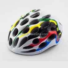41 air vents EPS bicycle helmet