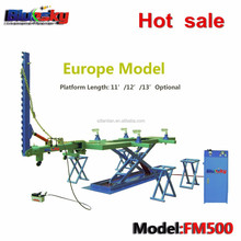 Best quality CE approved chassis bench/ frame machine /automotive body repair products