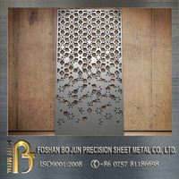 custom laser cut wood decorative panels pvc