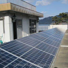 Both AC and DC output Hot sales 2000w solar system