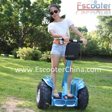 CE approval self balancing scooter adult electric motorcycle