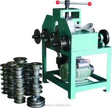 Hongli HHW-G76 76B hot sale steel pipe bending machine for sale