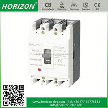 YHM3 mccb 2000a high breaking capacity electromagnetic lowest price moulded case circuit breaker