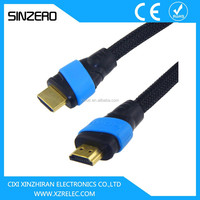1.4 high speed hdmi cable/1.4 hdmi to hdmi cable/1.4v hdmi cable with etherent