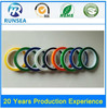 good heat resistance strong adhesive single side pet tape widely used for powder coating 3d printing masking Usage Used in