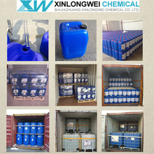 Food Grade/Industry Grade Glacial Acetic Acid 99.5% 99.85% for Food/Textile/Mining