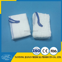 High Quality Abdominal Lap Sponges with X-ray & Blue Lap