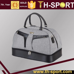 Multi Function Personalized Boston Bag Golf