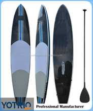 2015 new style carbon fiber stand up paddle board carbon SUP