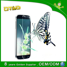 NEW PRODUCTS!!! 2015 Privacy 9h premium screen protector with anti-spy for Samsung S4