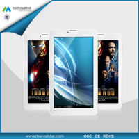 Cheap Mobile phone 7inch 3G phone MTK8377 Dual Core tablet pc with dual sim card slot 1G,8GB,1024*600pixel touch panel
