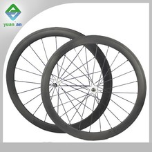 chinese carbon wheels road sticker bicycle road racing wheels 50mm profile 10% off discount