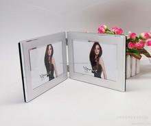 wholesale small metal aluminium folding photo frames