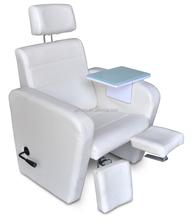 Muti-Functional Pedicure Foot SPA Chair