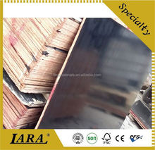melmaine faced plywood,construction&real estate,high quality waterproof film faced plywood 21mm