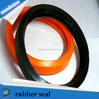 CONCRETE PUMP separate rubber piston/ ram/ piston cup/ sealing ring/RUBBER RING