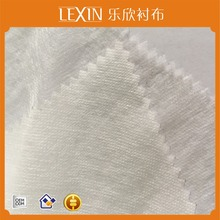 100% pva non woven embroidery backing paper fabric/cold water soluble embroidery backing