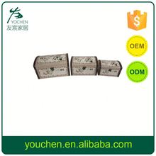 Factory Price Oem Production Wooden Box Factory