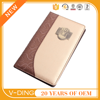 v-ding new products 2016 hotel supplies dishes for restaurant customize LOGO cafe menu board