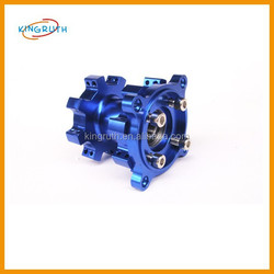 Blue 110CC Motocross CNC Hub Hot Sale Fit ATV Motorcycle