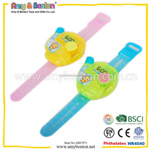 19CM China Toy Candy Manufacturer Bubble Watch Candy Toy Candy
