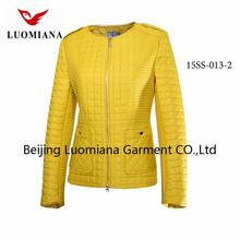Cheap Women's Spring Autumn Cotton Overcoat