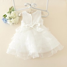 Wholesale baby girl party dress children frocks new style baby girls new design dress