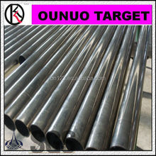 2015 Baoji Ounuo China factory ISO verified Nickel alloy corrosion resistence tube/pipe for sale