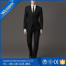 Guangzhou factory price man suit wedding, man business suit
