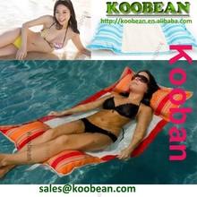 pool bean bag floats bean bag floating lounger, pool water tank ball float valves fashion float