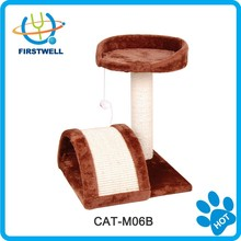 Best selling cat scratching poles post cat tree