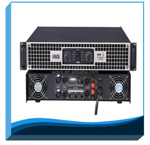 best selling high quality dj amplifier price