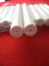surface polished zirconium oxide ceramic tube
