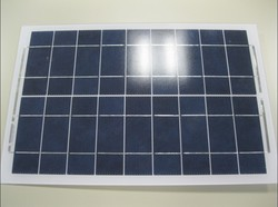 Pv 20w poly solar panel price