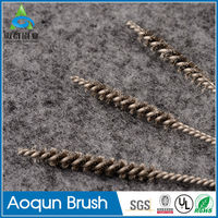 High quality stainess steel wire cleaning brush with low price