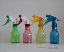 180ml Plastic Water Sprayer Bottle with Sprayer A RD-817