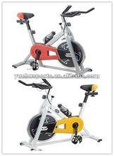 Artículos de deporte de la bicicleta de ejercicio de uso doméstico