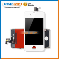LCD For iphone 4s touch screen with digitizer assembly