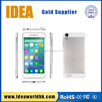 5 inch MTK 6592 Octa-Core android 4.4 smart phone With 3G+Wifi + bluetooth+FM