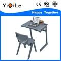 nuevo diseño de estudio de mesa y sillas para niños