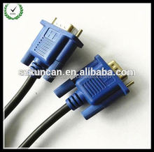 VGA Male to Female PC Monitor LCD Cable 5 FT