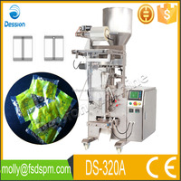 Vertical automatic chilli seeds packing machinery DS-320A