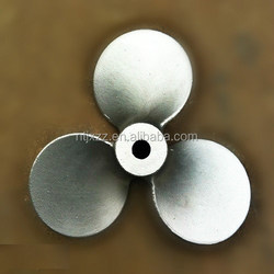 Impellers, Stainless Steel impellers, Casting impellers, investment casting