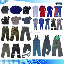 Uniform and work clothes/safety work uniform/work wear and uniform and work clothes uniform