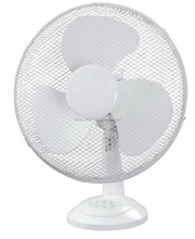 Fashionable element For Super Cool $ Quiet 16'' Desk fan