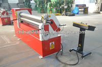 3 ROLLER ELECTRIC BENDING ROLL MACHINE FOR METAL ROLL FORMING INDUSTRY