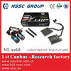 NSSC Factory Price Bestselling With CE & ROHS & E-MARK Certificate 6000K Hid Xenon Kit H4 Bi Xenon