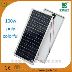 Whole Sale 100W 150W 200W 250W 300 pv solar panel price for your home solar system