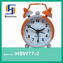 New design alarm clock, silicone alarm clock, fashion silicone alarm clock