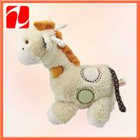 2014 Disney authorised manufacturer rocking large plush horse